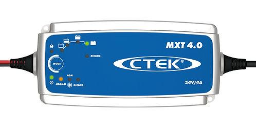 CTEK MXT 4.0 Зарядно устройство, акумулатор
