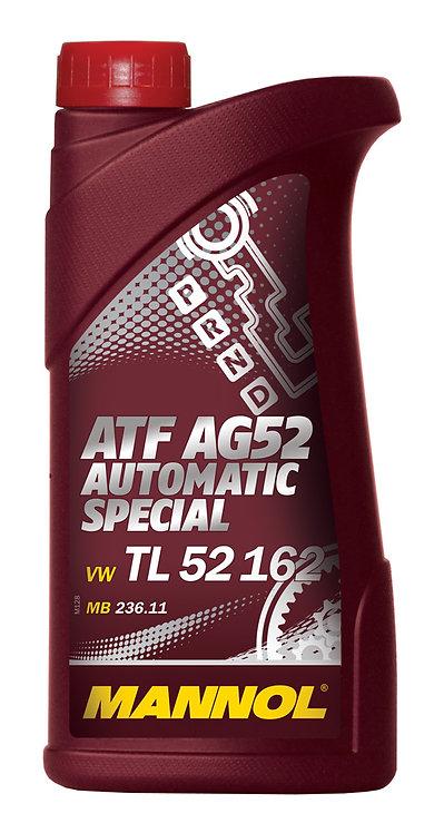MANNOL ATF AG 52 x1L