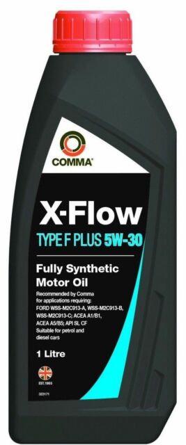 COMMA X-FLOW TYPE LL 5W30 x1L