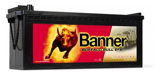 Акумулатор BANNER Buffalo Bull EFB 740 17