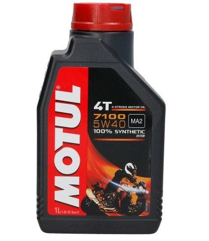 MOTUL 7100 4T 5W40 x1L