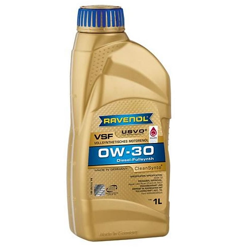 RAVENOL VSF 0W30 x1L