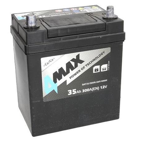 Акумулатор 4MAX BAT35/300R