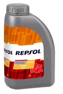 REPSOL MATIC DUALFLUID ATF x1L