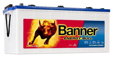 Акумулатор BANNER ENERGY Bull 968 01