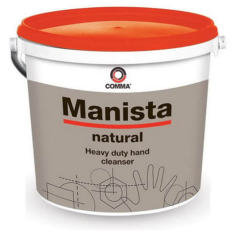 COMMA MANISTA HAND x10L
