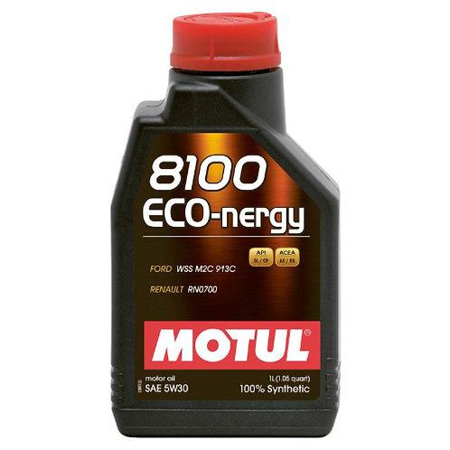 MOTUL 8100 ECO-NERGY 5W30 x1L
