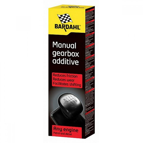 BARDAHL Manual Gearbox Additive 0.150L