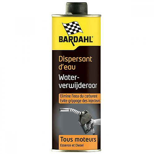 BARDAHL Water ressitant 0.300L