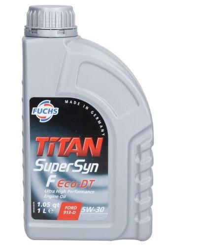 FUCHS TITAN SYN F ECO-TD 5W30 x1L