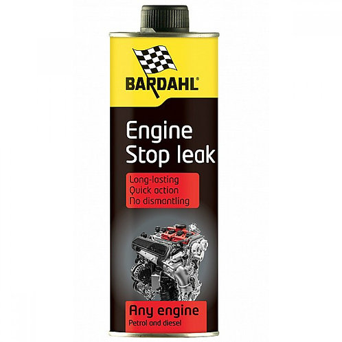 BARDAHL Engine Stop Leak 0.300L