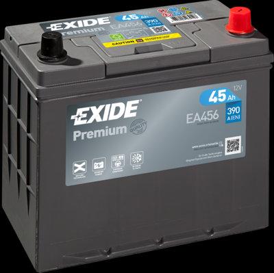 Акумулатор EXIDE Premium *** EA456