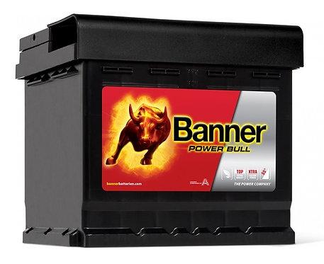 Акумулатор BANNER POWER Bull P44 09