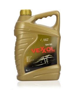 Vexxol 5W50 x5L