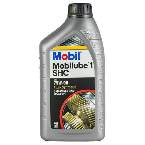 MOBIL MOBILUBE 1 SHC 75W90 X1L