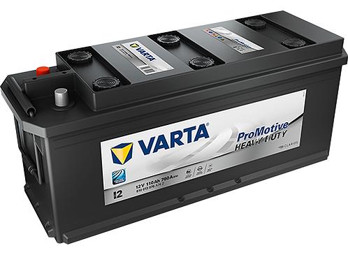 Акумулатор VARTA Promotive Heavy Duty 610 013 076