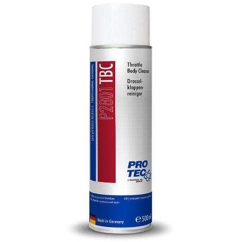 PRO-TEC THROTTLE BODY CLEANER 0.500L