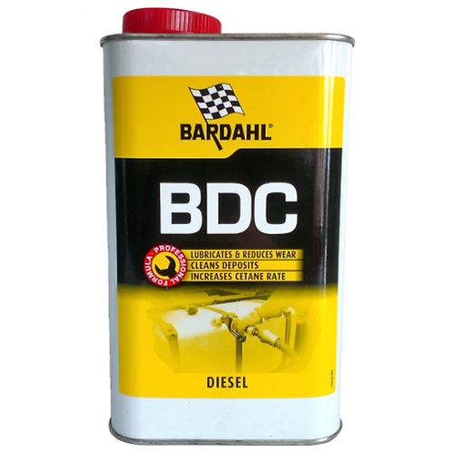 BARDAHL Diesel Combustion 1L