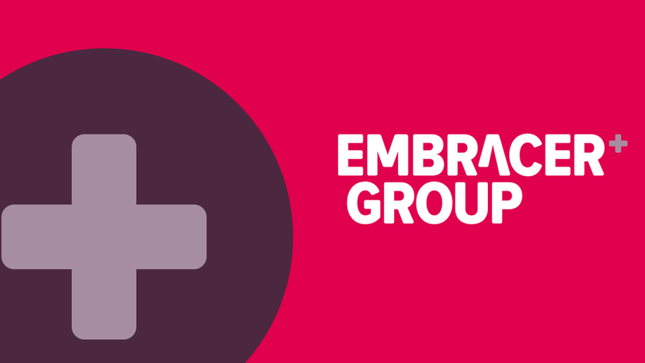 Embracer Group acquires GearBox Software
