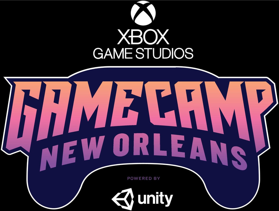 Announcing Xbox Game Studios Game Camp in New Orleans