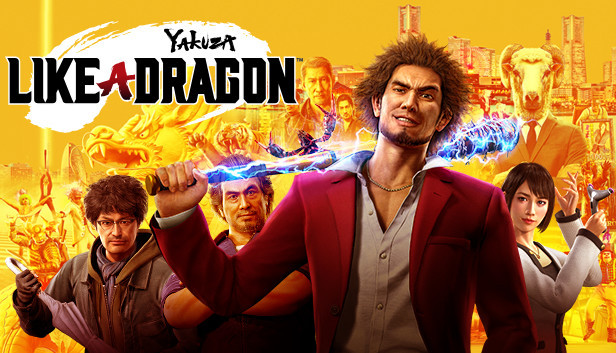Yakuza Like A Dragon Review