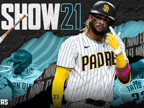 MLB The Show 21 launches on Xbox Platforms on April 20th 2021