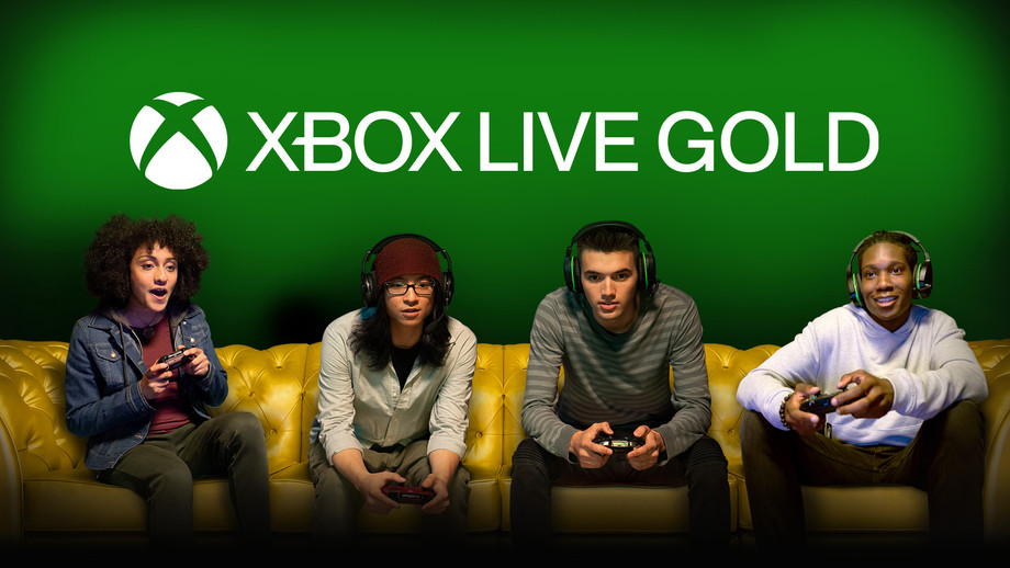 Xbox Live Gold Prices NOT Changing