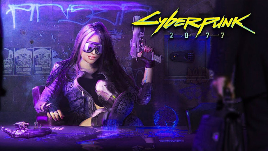 Cyberpunk 2077 Gets Another Delay