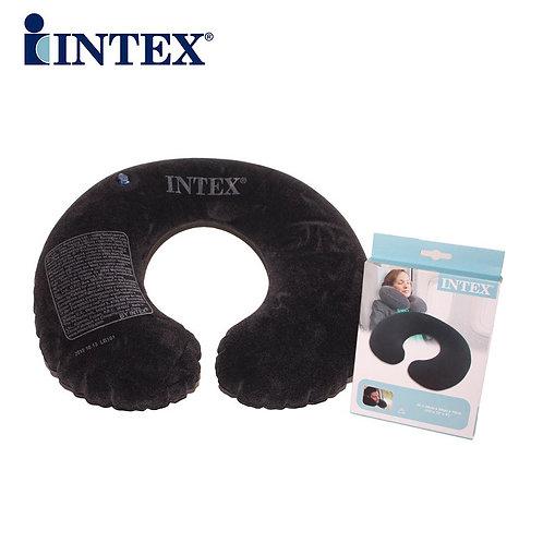 Надувная подушка Intex