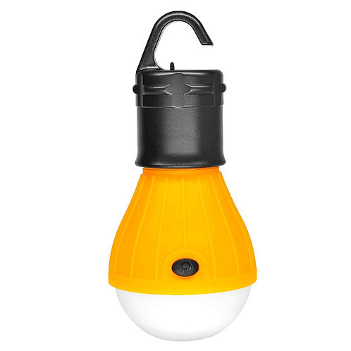 Подвесная лампочка для палатки