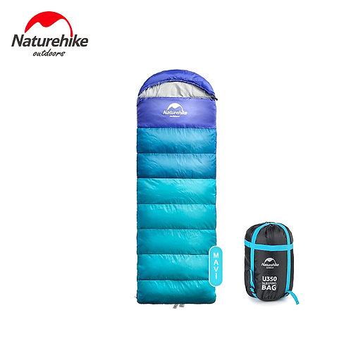 Спальный мешок Naturehike   U350 синий