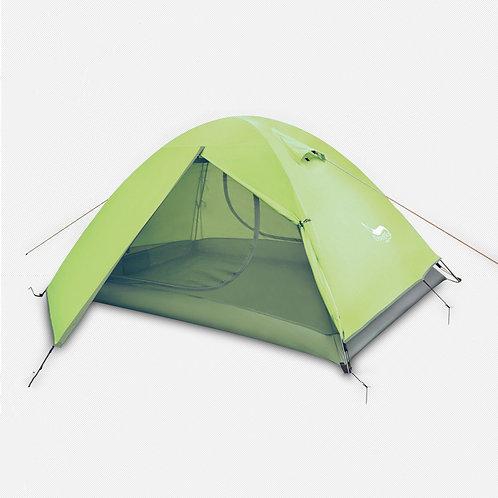 Палатка 2 местная, двухслойная | Desert Fox