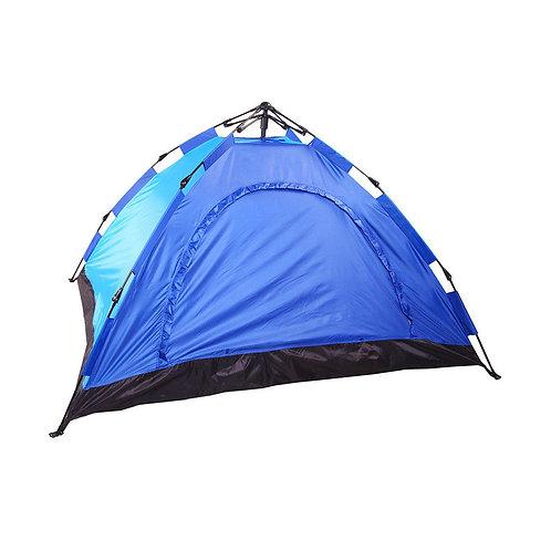 Автоматическая палатка 2 местная, однослойная