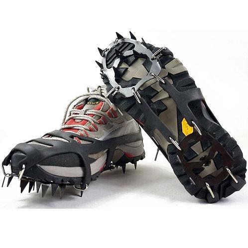 Ледоcтупы для обуви на 18 шипов