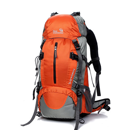 Outlander Adventure 50L | 1009 оранжевый