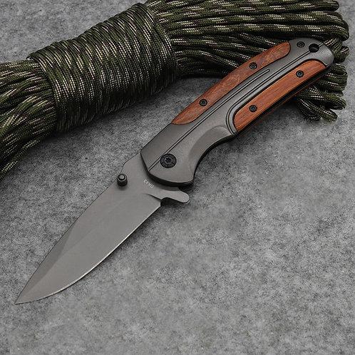 Нож складной тактический BROWNING | DA43