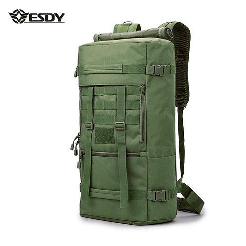 ESDY Тактический охотничий рюкзак QRIZZLY 60L | Олива