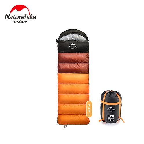 Спальный мешок Naturehike | U350 желтый