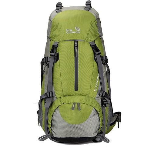Outlander Adventure 50L | 1009 зеленый