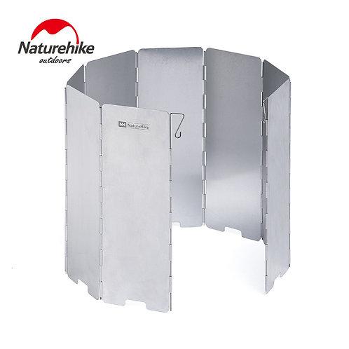 Складной ветрозащитный экран NATUREHIKE