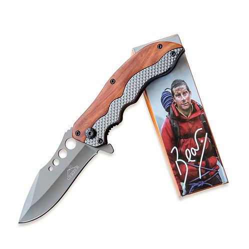 Нож складной GERBER | Bear Grylls