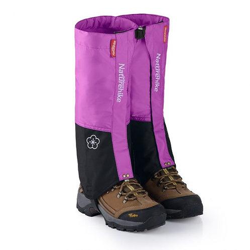 Туристические гетры Naturehike | Пурпурный