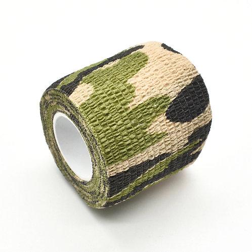 Камуфляжная лента самоклеящаяся | ARMY Camo