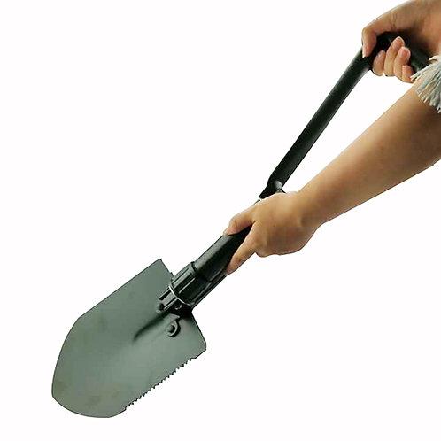 Лопата саперная складная большая