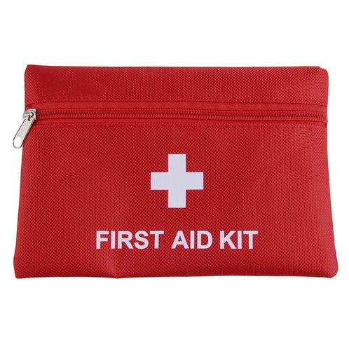 Лёгкая аптечка первой помощи