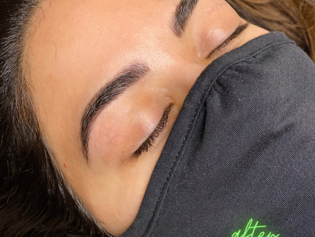 ALL THINGS MICROBLADING