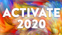 ACTIVATE 2020: 4 Transformational Classes to Prepare You For The New Year