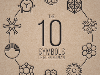 King Benjamin's Virgin Burner Blog | The 10 Principles of Burning Man: Radical Inclusion & G