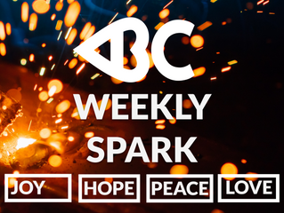 Ben's Weekly Spark 3.25.18: Gratitude Videos, Meditation Apps & Heart Dance Playlists