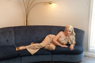 Bettina May's Blonde Ambition